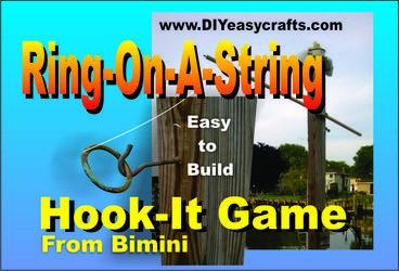 Ring On A String Game Diy
