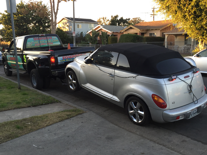 Zompopos Junks Cars - Buy & Seller Junks Cars