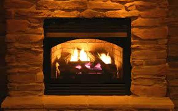 CHIMNEY OR FIREPLACE INSTALLATION
