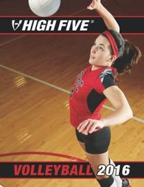 High 5 Sportswear Volleyball