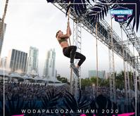 Miami Events; Wodapalooza; Fitness Competition; Weight Lifting; Work out; Staying in Shape; Teams Competition; Staying Fit; Bayfront Park.