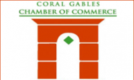 Member of Coral Gables Chamber
