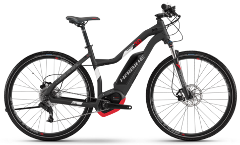 Haibike XDURO cross 3.0 Electric Bike