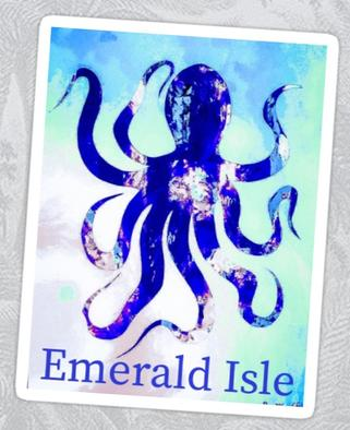 octopus art, octopus sticker, octopus decal, octopus painting, octopus decal, ei octopus art, ei octopus sticker, ei octopus decal, emerald isle nc octopus art, ei art, ei surf shop, emerald isle nc business, emerald isle nc tourist, crystal coast nc, art of nc, nc artists, surfboard sticker, surfing sticker, ei surfboard , emerald isle nc surfboards, ei surf, ei nc surfer, emerald isle nc surfing, surfing, usa surfing, us surf, surf usa, surfboard art, colorful surfboard, sea horse art, sea horse sticker, sea horse decal, striped sea horse, sea horse, sea horse art, sea turtle sticker, sea turtle art, redbubble art, redbubble turtle sticker, redbubble sticker, loggerhead sticker, sea turtle art, ei nc sea turtle sticker,shark art, shark painting, shark sticker, ei nc shark sticker, striped shark sticker, salty shark sticker, emerald isle nc stickers, us blue marlin, us flag blue marlin, usa flag blue marlin, nc outline blue marlin, morehead city blue marlin sticker,tuna stic ker, bluefin tuna sticker, anchored by fin tuna sticker,mahi sticker, mahi anchor, mahi art, bull dolphin, mahi painting, mahi decor, mahi mahi, blue marlin artist, sealife artwork, museum, art museum, art collector, art collection, bogue inlet pier, wilmington nc art, wilmington nc stickers, crystal coast, nc abstract artist, anchor art, anchor outline, shored, saly shores, salt life, american artist, veteran artist, emerald isle nc art, ei nc sticker,anchored by fin, anchored by sticker, anchored by fin brand, sealife art, anchored by fin artwork, saltlife, salt life, emerald isle nc sticker, nc sticker, bogue banks nc, nc artist, barry knauff, cape careret nc sticker, emerald isle nc, shark sticker, ei sticker