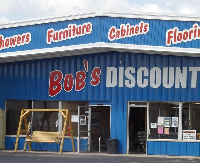 Bob's Discount Home Improvement In Effingham Il