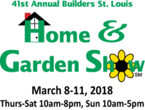 2018 Home and Garden Show