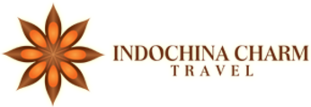 logo link to indochina charm travel blog