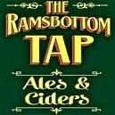 Small logo The Ramsbottom Tap Bar and Food