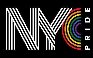NYC Pride - June 15-24, 2018
