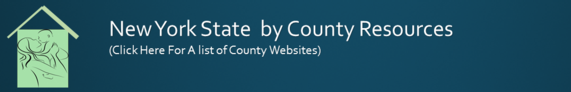 New York County's Website