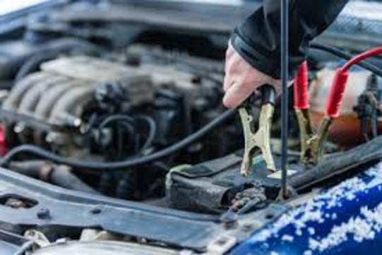 Mobile Jump Start Services and Cost | Mobile Auto Truck Repair Omaha