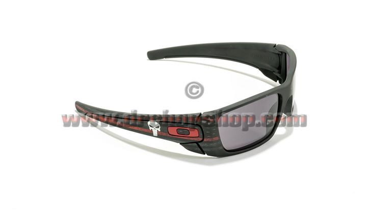 2543867c7ea Home of the Original Thin Blue Line and Thin Red Line Series Oakley ...