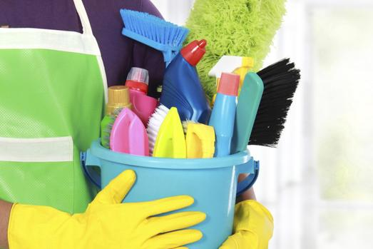 SPRING CLEANING SERVICES FROM RGV Janitorial Services