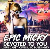 Epic Miky EDM Dance Music EDM Music Electronic Dance Music Publishin