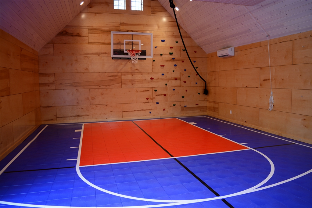 Emejing Indoor Sport Court Gallery - Decoration Design Ideas ...