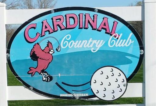 Cardinal Country Club, Oxford, Nebraska