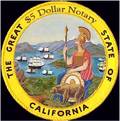 $5 Dollar Mobile Notary Public, Notary Near Me, Mobile Notary Near