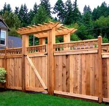 Fence Xperts Proudly Serving the Chicagoland area. Chicago Fence Company. Chicagoland Area Fence Contractor.