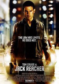 the smokey shelter jack reacher tom cruise