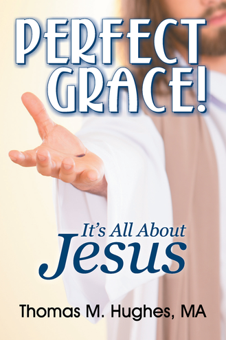 PERFECT GRACE BOOK