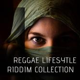 Reggae music Riddims