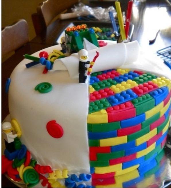 Brick It Up Birthday Parties