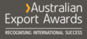 Australian Export Awards - National Finalist