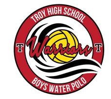 Troy Boys Water Polo