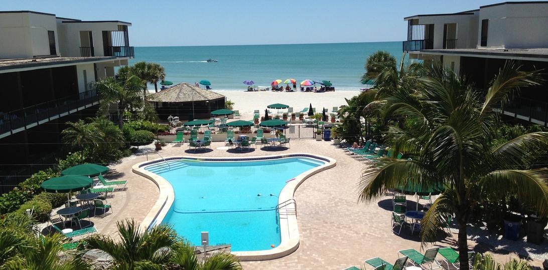Limetree Resort Lido Beach Florida
