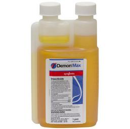 Demon-Max Liquid Insecticide - Pint