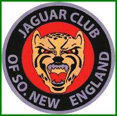 Jaguar Club of Southern New England