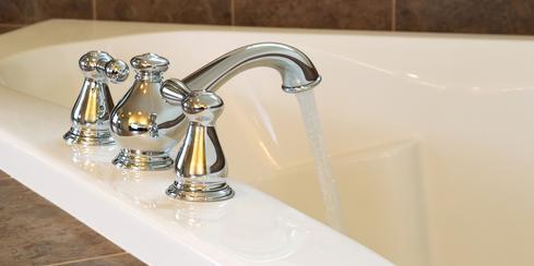 Bathtub Restoration in Monroe| Cascade Restoration Co