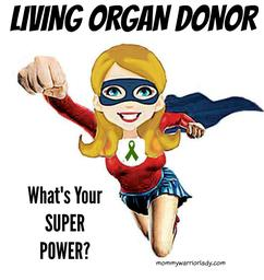 Living Organ Donor