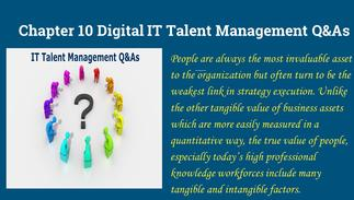 digital IT, Talent Management