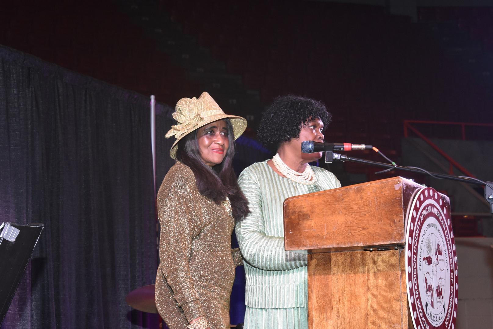 JEWEL Awards Banquet | JMCAACC