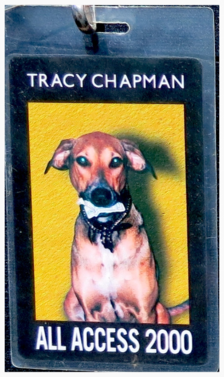 tracy chapman tour