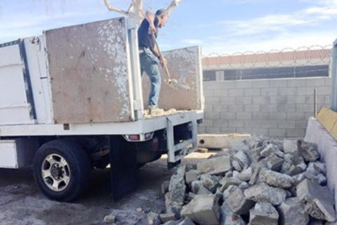 Concrete Haul Away Concrete Removal Services In Omaha NE