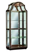 Marge Carson Bolero Display Cabinet