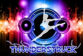 thunderstruck dance competition