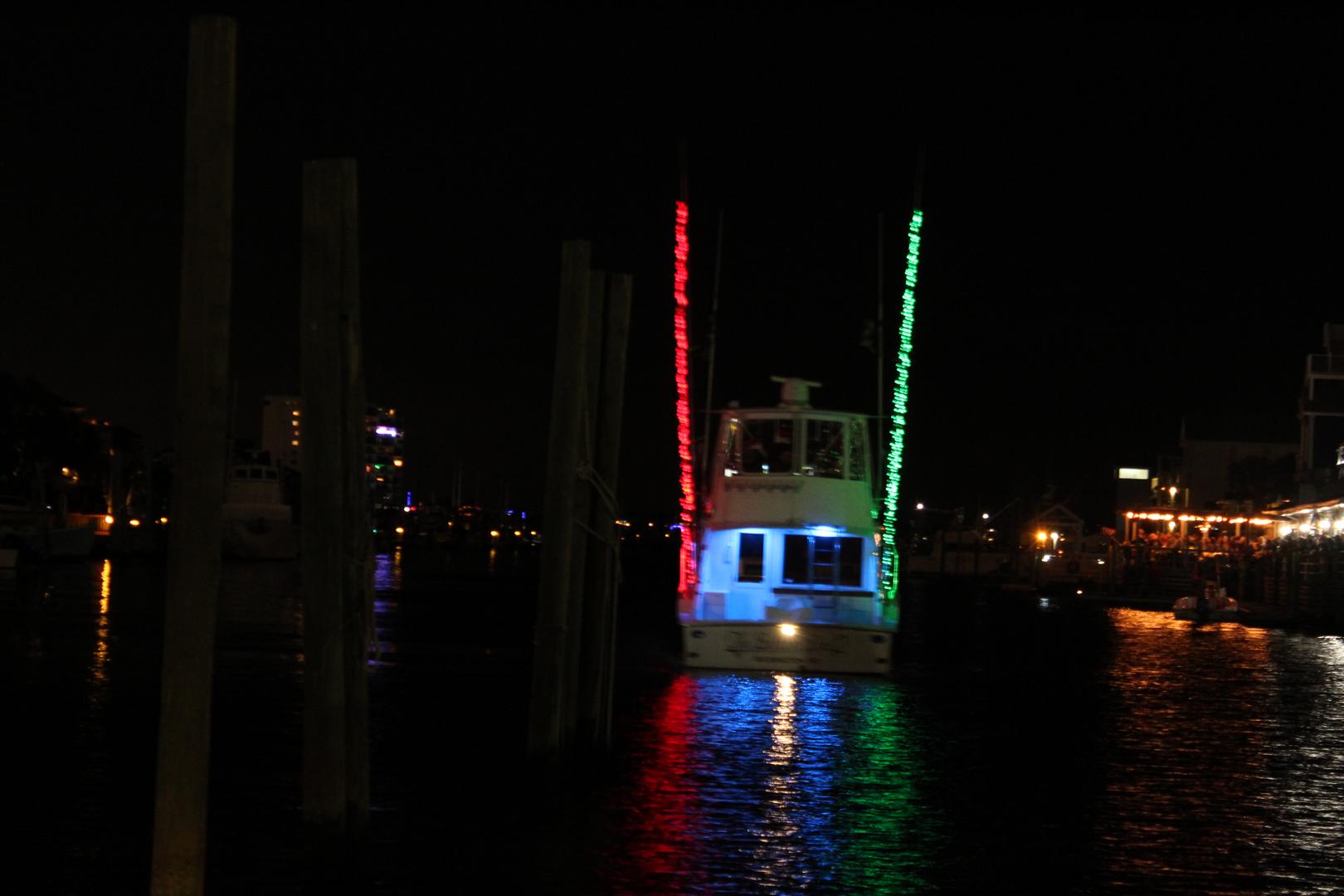 Washington Nc Christmas Flotilla 2020 The Christmas Flotilla