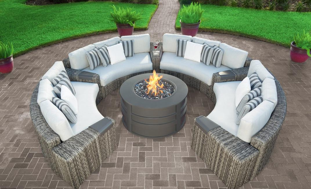 Amazing Patio Furniture Lazboy Hot Tubs Crp Dealer Napoleon Home Interior And Landscaping Mentranervesignezvosmurscom