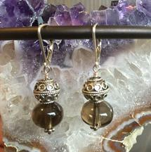 Grounded Meditation Earrings