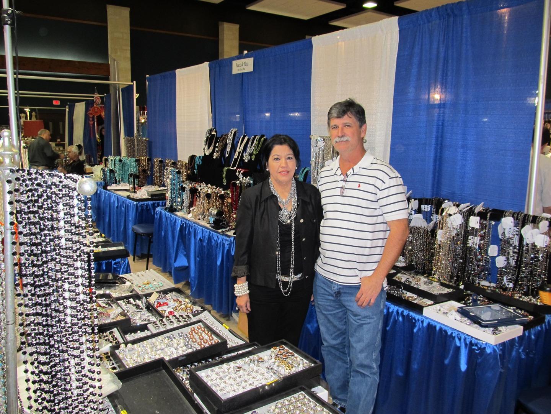 2019 Corpus Christi Jewelry Show