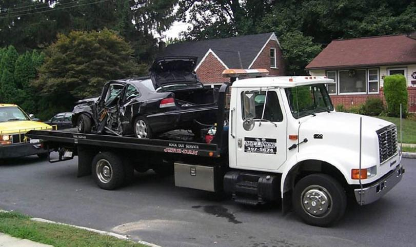 Towing services in Omaha NE | 724 Towing Services Omaha