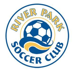 Image result for RIVER PARK SOCCER CLUB LOGO