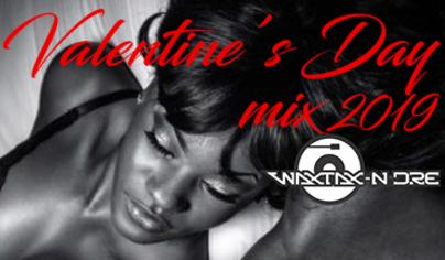Valentine''s Day Mix 2019