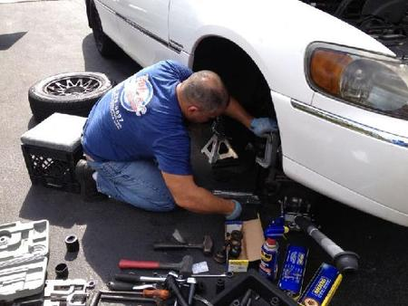 Las vegas nv mobile mechanic mobile auto repair Aone Mobile Mechanics 702-625-3875