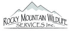 rocky mountain wildlife services logo