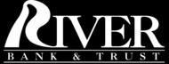 River Bank & Trust Logo
