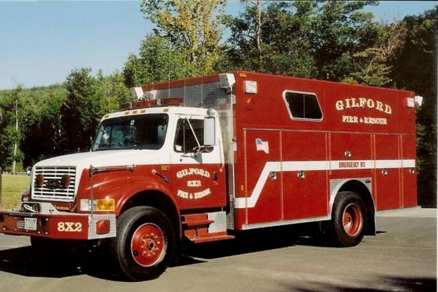 Gilford, NH(2)